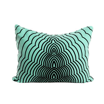 Marc Jacobs Rippled Pillow