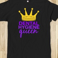 Dental Hygiene Queen