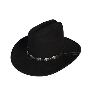 150291668a886 Shop Concho Hat on Wanelo