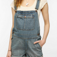 BDG Denim Short Overall