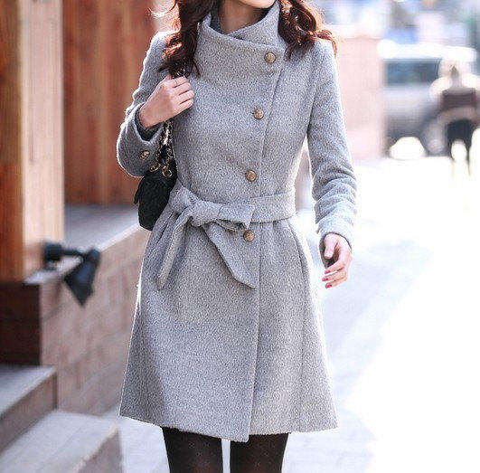 Women S Fitted Wool Autumn Winter Pashm From Colorfulday01 On
