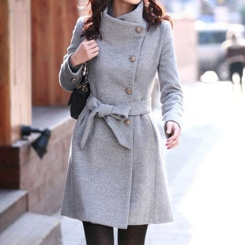 Best Wool Dress Coats For Women Products on Wanelo