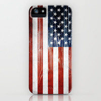 4th of July - American flag iPhone Case by Nicklas Gustafsson | Society6