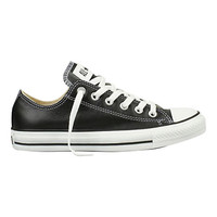 Buy Converse Chuck Taylor All Star Low Top Leather Trainers online at John Lewis