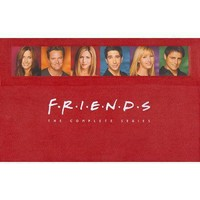 Friends: The Complete Series Collection (40 Discs) (With Booklet)