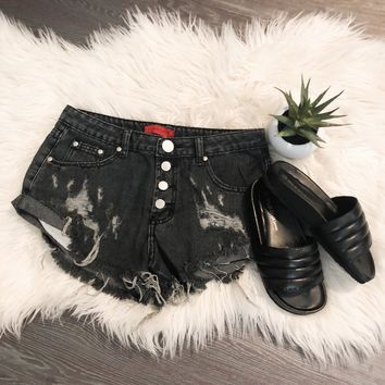 Out In Style Shorts