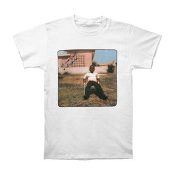 Notorious B.I.G. Men's  It Was All A Dream T-shirt White