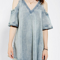 Urban Outfitters - Cameo Great Heights Denim Dress