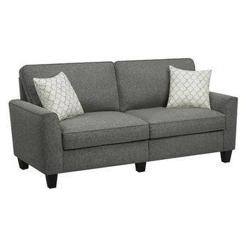 "Serta at Home RTA Astoria 73"" Sofa 