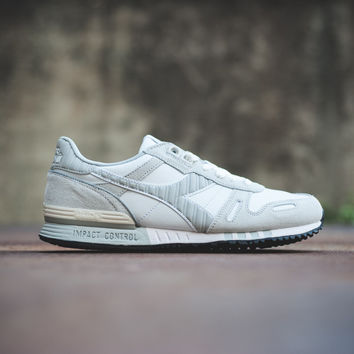 Diadora Titan Leather L/S - 'White'