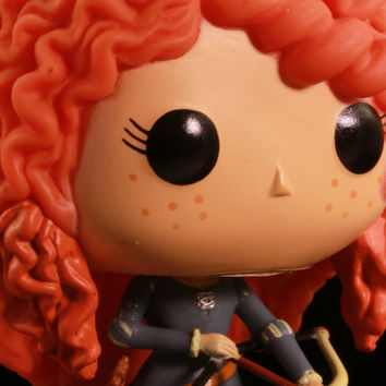 Funko Pop Disney Brave Merida #57