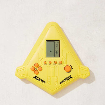 Super Fighter Handheld Gaming Console | Urban Outfitters