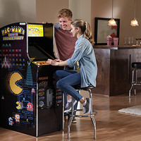 Pac Man Arcade Machine @ Sharper Image