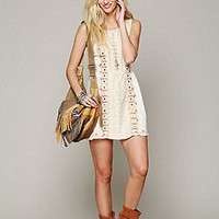 Free People  Water Lily Fit and Flare at Free People Clothing Boutique