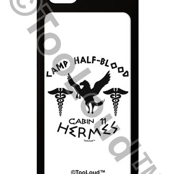 Camp Half Blood Cabin 11 Hermes iPhone 5 / 5S Grip Case  by TooLoud