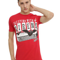 Sleeping With Sirens Better Off Dead T-Shirt
