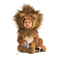 Rubie's Costume Co Baby Boys & Girls Lion Cub Halloween Party Costume Set