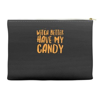 witch Accessory Pouches