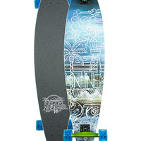 Sector 9 Brine Skateboard Multi One Size For Men 27492195701