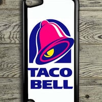 Taco Bell iPod 5 Touch Case