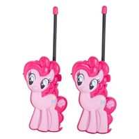 My Little Pony 32357-TRU Molded Walkie Talkie