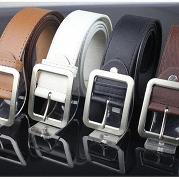 Fashion Classic Belts for Men and Women [9305858375]