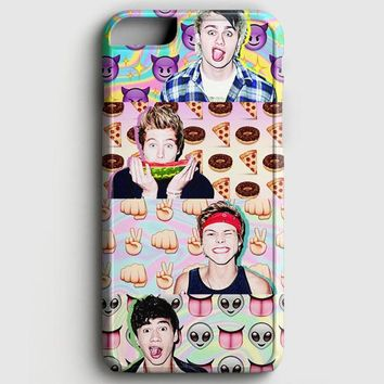5Sos Biodata iPhone 7 Case