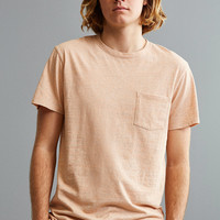 UO Galaxy Pocket Tee | Urban Outfitters