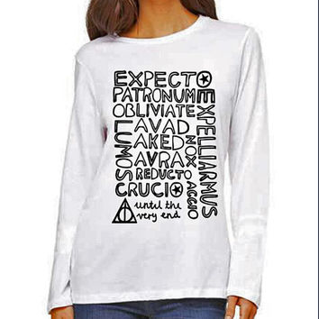 Spell Women Clothing Long sleeves t-shirt