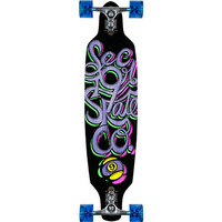 Sector 9 Fraction 36 Longboard Complete 2012 at Zumiez : PDP