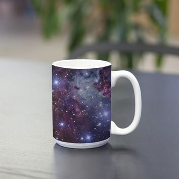 Nebula Galaxy Space Print Coffee / Tea Mug