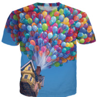 Up Movie T-Shirt