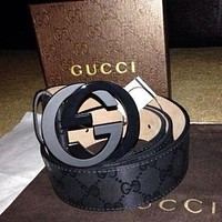 Boys & Men Gucci Girls Boys Belt