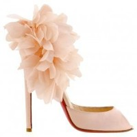 Christian Louboutin Carnaval Pink CL02098 - $108.00