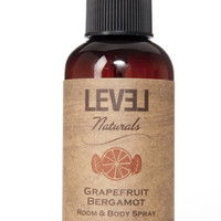 Grapefruit Bergamot Room and Body Spray