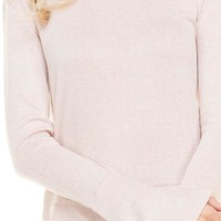 Hacci Bell Sleeve Top