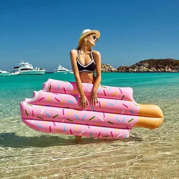 Giant Ice Cream Bar Floaty