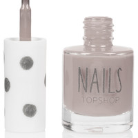 Nails in Threadbare - Topshop