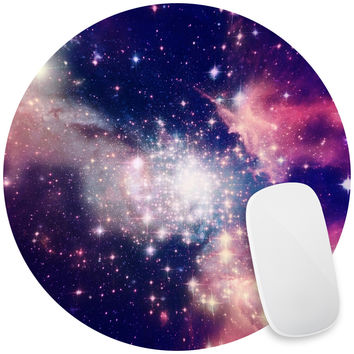 Dawn of the Cosmos Mouse Pad Decal