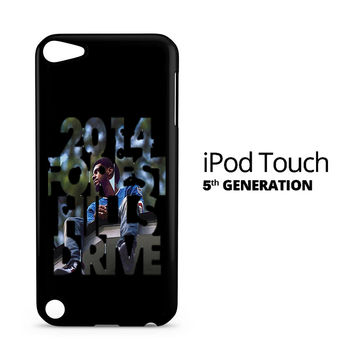 Forest Hills Drive iPod Touch 5 Case