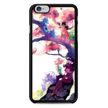 Steven Universe 9 iPhone 6/6S Case