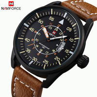 Military Casual Sports Waterproof  Watch For Men