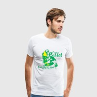 Tropical Parrot Beach bar & grill by IM DESIGN CREATIVE | Spreadshirt