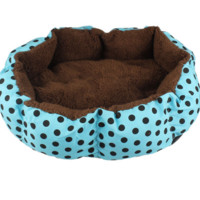 36cm Small Dogs Bed - 3 Designs