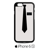 Elder Price Book of Mormon Uniform iPhone 6S  Case