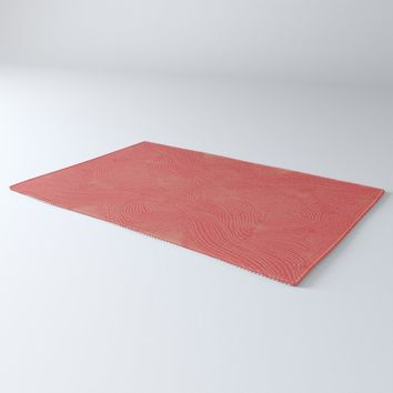 Ascend Rug by duckyb
