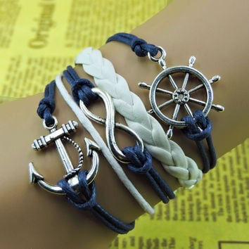 Awesome New Arrival Stylish Shiny Gift Great Deal Vintage Hot Sale Jewelry Handcrafts Bracelet [8995901068]
