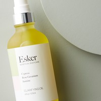 Esker Clarifying Oil