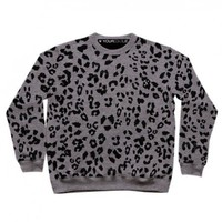 Crazy Eye Sweater by Youreyeslie.com Online store> Shop the collection