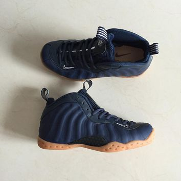 "Nike Air Foamposite One ""Midnight Navy"" - Best Deal Online"
